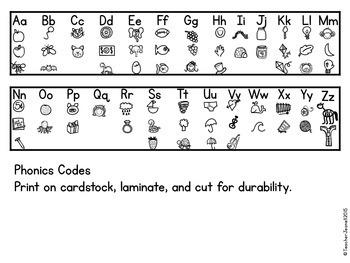 CVC Worksheets Crack the Code Freebie