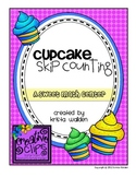 Freebie {Cupcake Skip Counting Center}