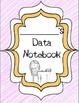 Freebie! Data Notebook Cover Pages