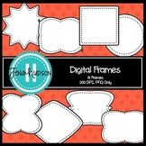 Freebie ~ Digital Frames