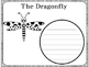 Freebie: Dragonfly Paper