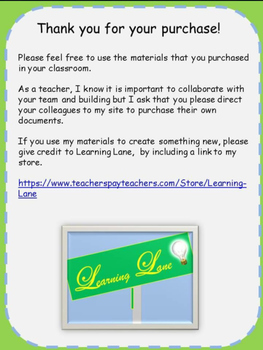 Freebie Elementary Classroom Playlist