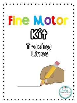 Freebie- Fine Motor SKills