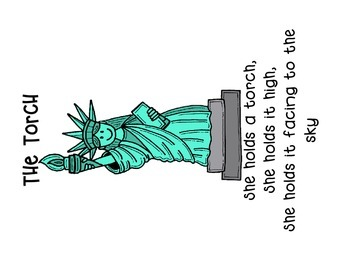 Freebie For All: A Poem On The Statue Of Liberty