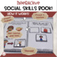 Friendly Freddy's Personal Space Fix-its!  Interactive Social Skills Book!