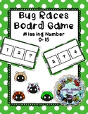 Freebie Friday 25: Missing Numbers 0-15: Board Game