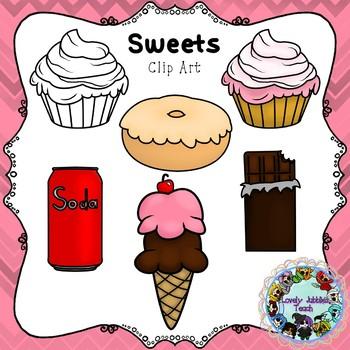 Freebie Friday 31: Sweets