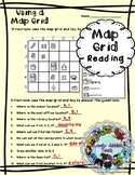 Freebie Friday 45: Using a Map Grid
