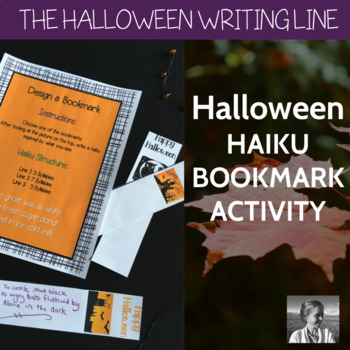 Freebie Friday: Halloween Haiku Bookmarks