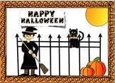 Freebie: Fun Halloween Clipart