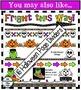 Freebie! Halloween Paper Clips