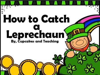 Freebie- How to Catch a Leprechaun