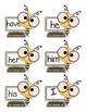 Freebie Kindergarten High Frequency Words Flashcards