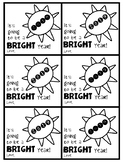 Freebie Labels for Highlighter Student Gift