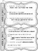 Freebie Language Spiral Review- 3rd Grade