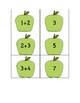 Freebie - Les doubles et les doubles +1 : jeu d'association.