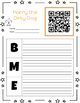Freebie Listen to Reading Printables (Beginning, Middle, End Version)