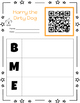 Freebie Listen to Reading Printables (Beginning, Middle, E