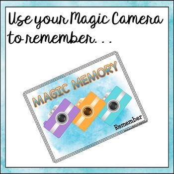 Classroom Management Freebie: Magic Teaching Tools Posters