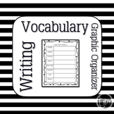 Freebie Mary McLeod Bethune Vocabulary
