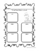 Freebie My Pet Leprechaun (craft and writing)