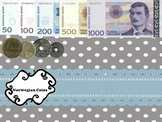 Norwegian Currency