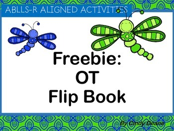 Freebie: OT Flip Book