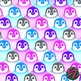 Freebie:  Penguin Digital Wallpaper