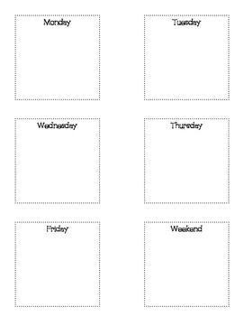 Freebie: Print on Sticky Notes!!