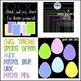 Freebie! Shapes Clipart Pastel Colors