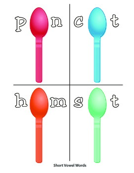 Freebie - Spoon Center