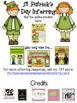 Freebie!  St. Patrick's Day Inferring { One Mini Passage/ One Multiple Choice}