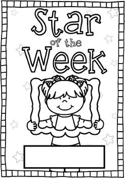 Freebie Star of the Week