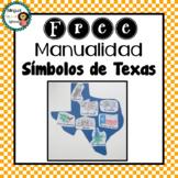 Freebie: Texas Symbols in Spanish