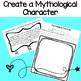 Freebie - The Lightning Thief - Novel Study Activities