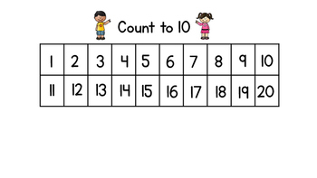 Freebie Twenty Chart and Sample Questions Getting Ready to use A Hundred Chart
