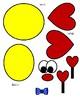Freebie - Valentine Holder
