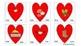 Freebie Valentine Phonology Cards