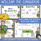 William the Conqueror - EFL Lesson