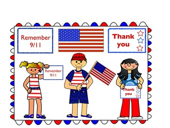 Free Patriotic Clip Art from Charlotte's Clips