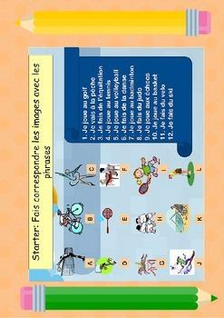 Freebie sport and hobbies for beginners