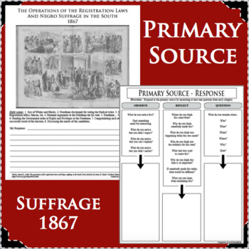 Freedmen Registration Laws African American Black History PRIMARY SOURCE