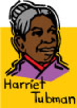 """""""Freedom: A Song About Harriet Tubman"""""""