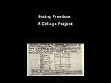 Freedom Collage PowerPoint Project