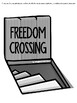 Freedom Crossing. Lapbook. Book Study. Interactive Notebook