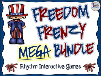 Freedom Frenzy MEGA Bundle