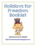 Freedom Holidays Book
