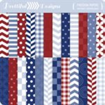 Freedom Paper Pack