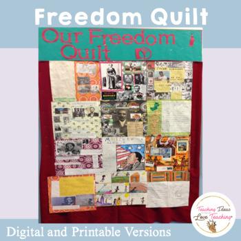 Freedom Quilt