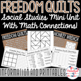 Freedom Quilts - MINI UNIT